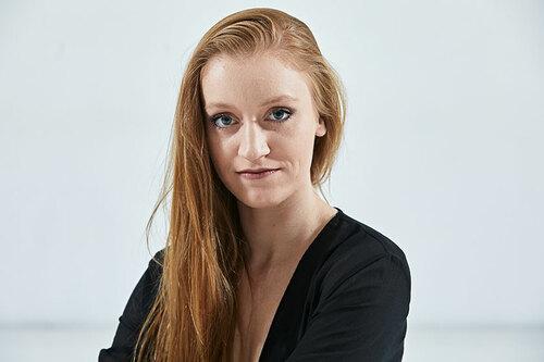 Pia Lugstein (Foto: Nils Schwarz)